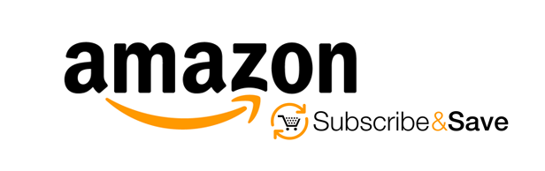 Amazon Subscribe and Save logo
