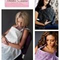 Uddercovers Nursing Cover for Breastfeeding