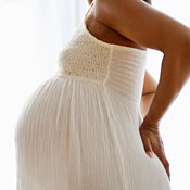 How to become pregnancy - pregnant woman lady labor