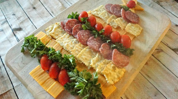Easy Finger Food Recipes For Christmas Party