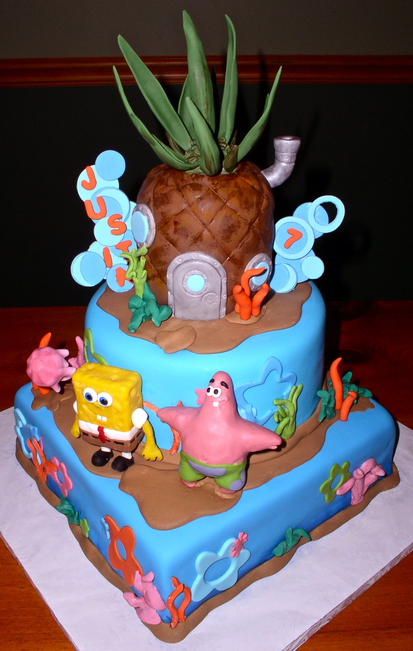 10 Amazing Cakes I Could Never Make These Bakers Have Mad Skills