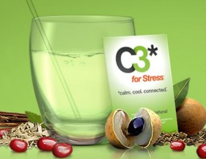 C3 for Stress