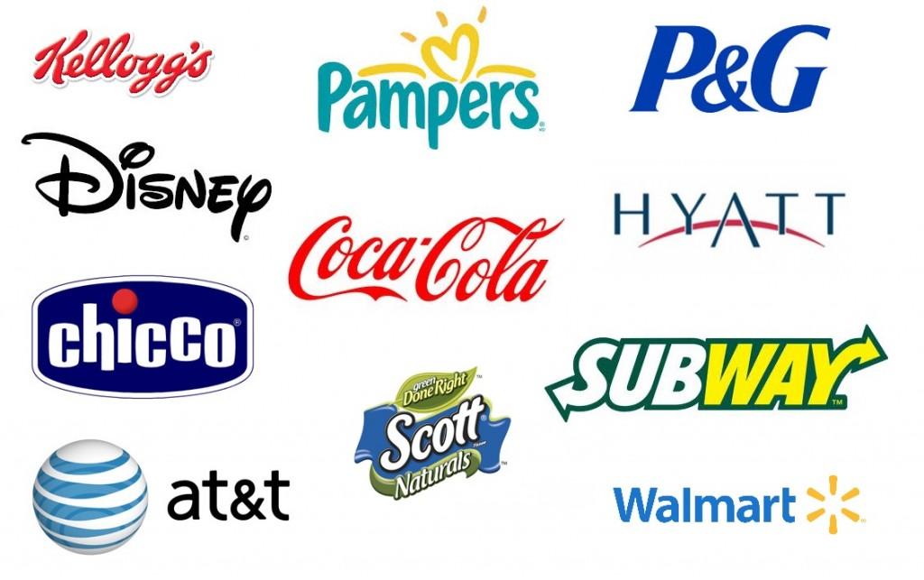 mommyGAGA brand affiliations