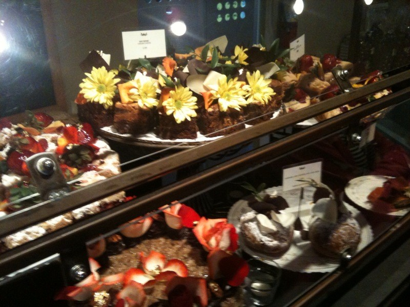 Project me to indulge at extraordinary desserts san diego week 2