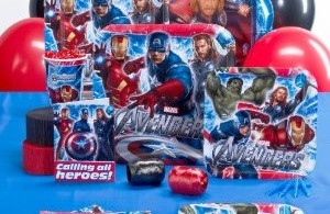 Marvel's Avengers Party Pack