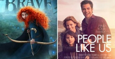 Brave People Like Us Movie