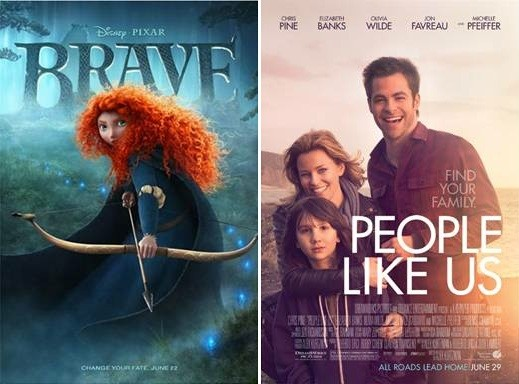 Brave People Like Us Movie