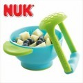 Nuk Fresh Foods Mash and Serve Bowl