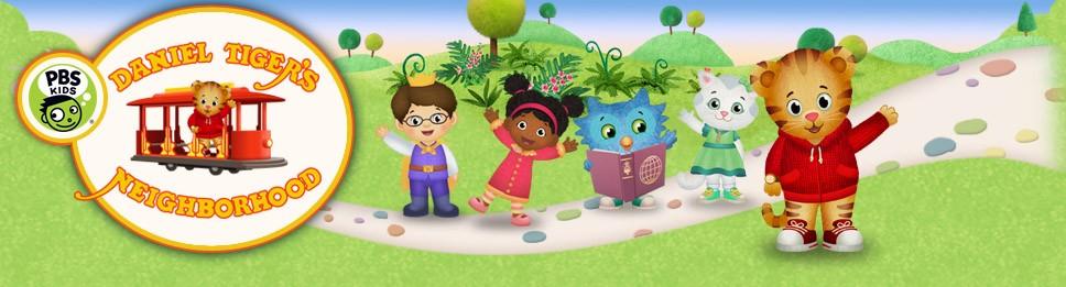 Daniel Tiger\'s Neighborhood Coming Soon to PBS Kids! - Honey + Lime