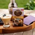 Godiva Berry Creme Brulee Coffee Martini