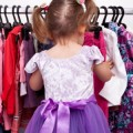 Girl Closet Kids Clothes