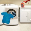 P&G Laundry Catch Game