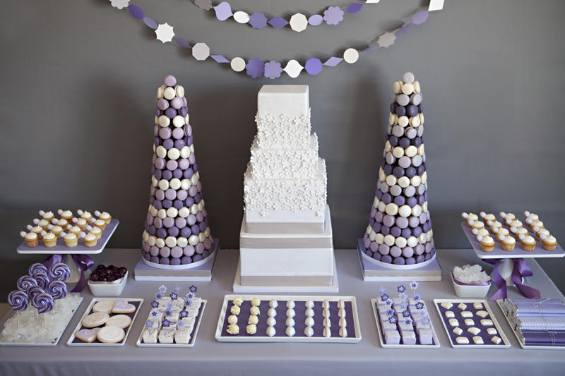 9 of the best awesome candy buffet ideas for your party love these pretty in purple candy buffet shauna younge watchthetrailerfo