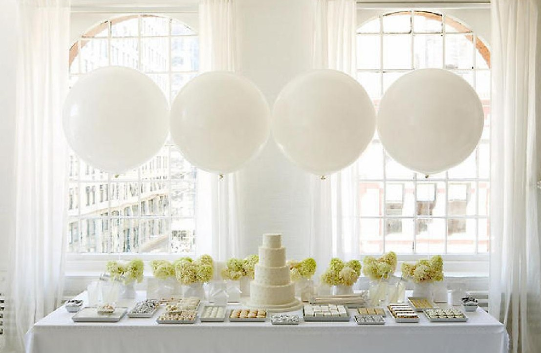 9 Of The Best Awesome Candy Buffet Ideas For Your Party