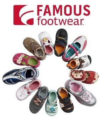 Reebok Shoes at Famous Footwear: I'm a #ReebokMom #sponsored