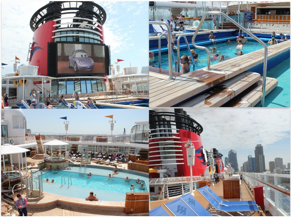 Disney Wonder Cruise: An Amazing Family Vacation You'll