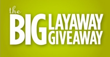 Kmart Big Layaway Giveaway