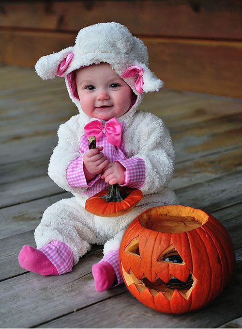 pez dispenser kids halloween costume - Baby Halloween Pictures