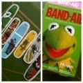 Muppet Band-Aids