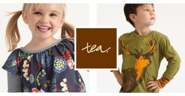 Tea Collection Fall 2012 Kids Clothing