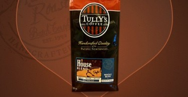 Tullys Ode to Coffee