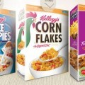 Kellogg's Start Simple Cereals