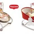 Tiny Love 3-in-1 Rocker Napper