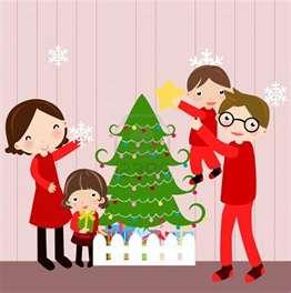 family_christmas_clip_art