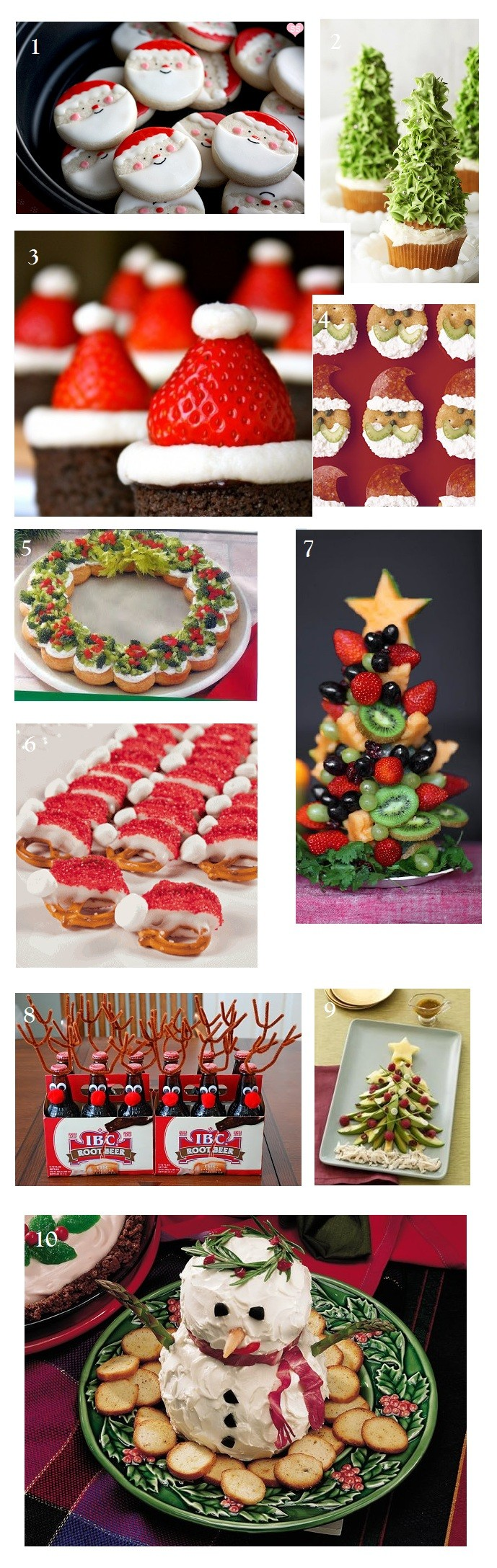 Christmas dessert ideas for parties images for Christmas holiday ideas