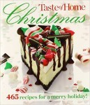 Taste of Home Christmas Book