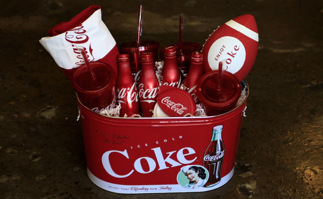 Coca Cola Big Game Party Pack Giveaway