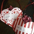Valentine Treat Pockets Craft and Gift Idea