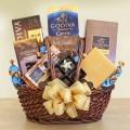 Godiva Greats Chocolate Gift Basket