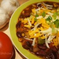 Good Chili Recipe