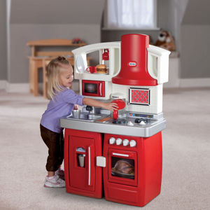 Little Tikes Cook n Grow Kitchen Toy