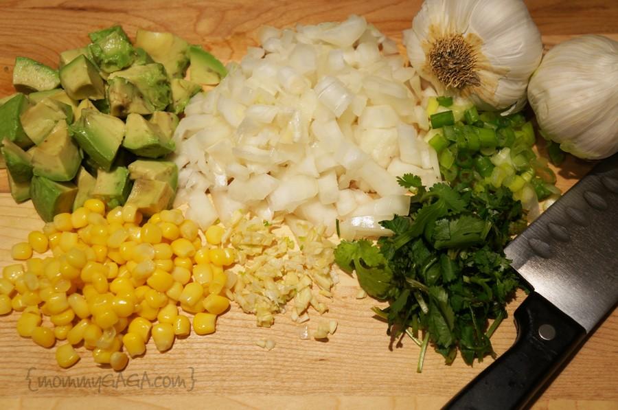 Simple Southwestern Black Bean Chili Recipe - Honey + Lime