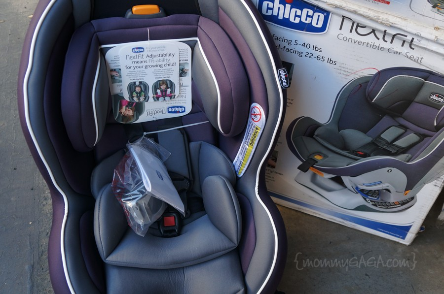 I got a chance to review the Chicco NextFit Convertible Car Seat ... & Top 5 Reasons I LOVE Chiccou0027s NextFit Convertible Car Seat - Honey ... islam-shia.org