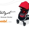 Combi Catalyst 3-in-1 Baby Stroller
