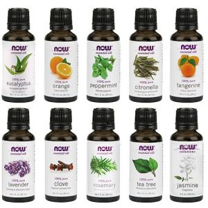 Can You Drink Edens Garden Oils