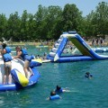 Adventure waterpark, Clay's Park Resort in Ohio