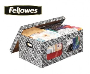 Fellowes-Bankers-Box