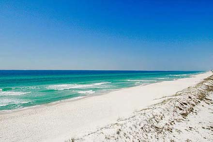 Travel to Panama City Beach, Florida