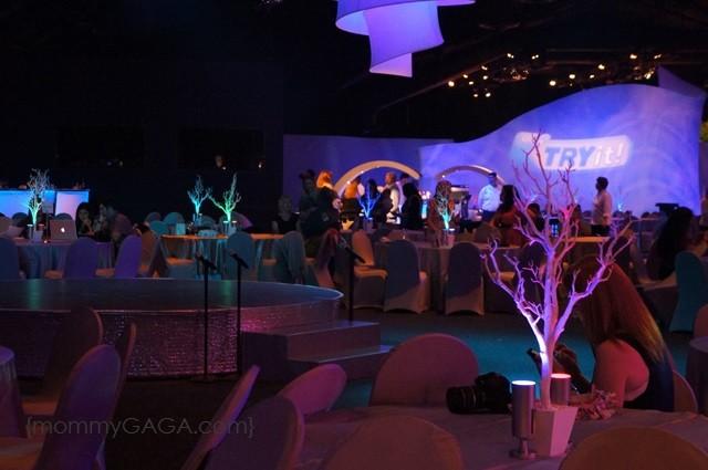 Dinner at Disney Social Media Moms Conference