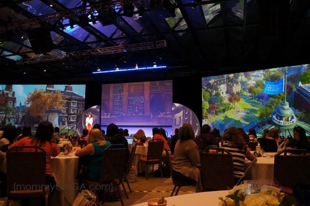 Disney Social Media Moms Conference Day