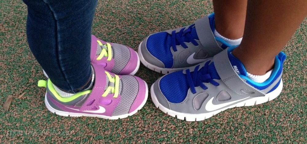 free feet shoes