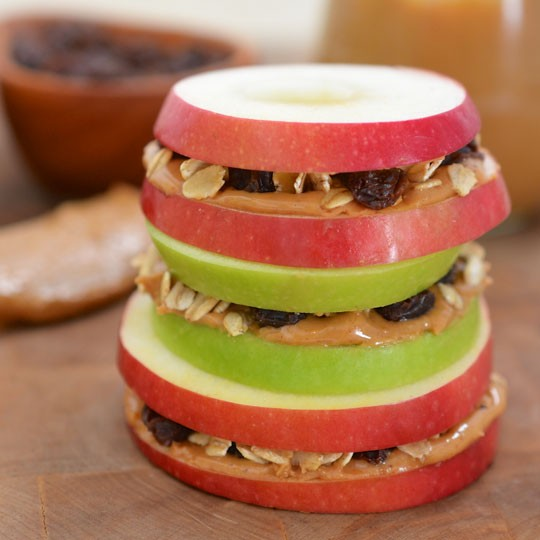 10 of The Best After School Snack Ideas Your Kids Will ...
