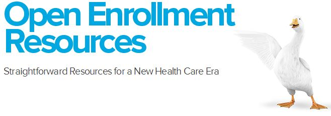 Aflac Open Enrollment Resources