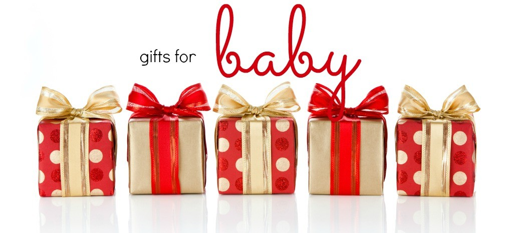 Baby Gift Recommendations : Perfect christmas gifts for babies her
