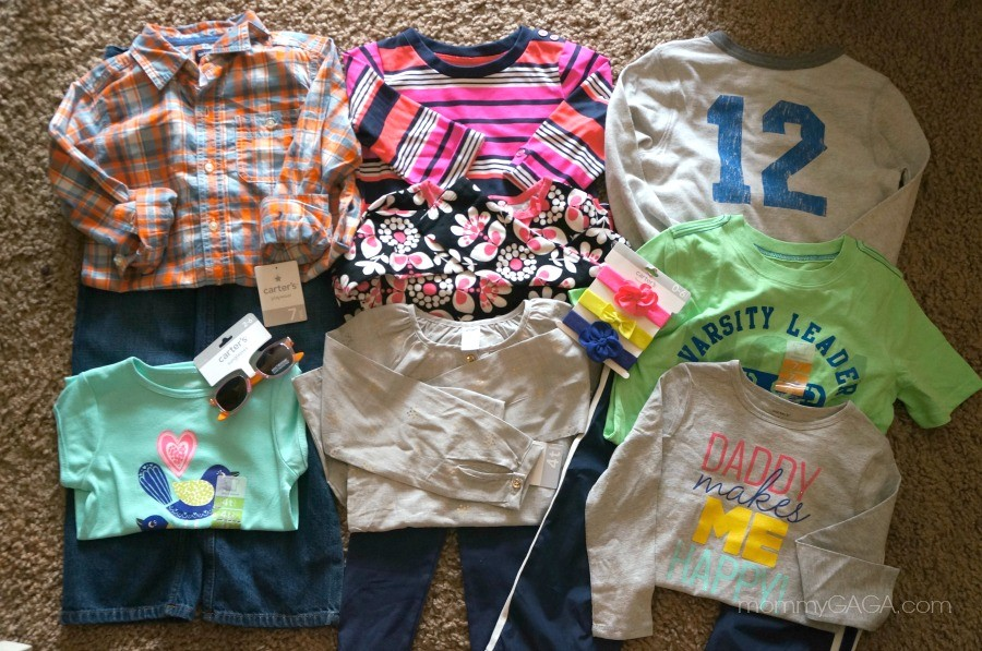 Online clothing stores Best store for baby clothes