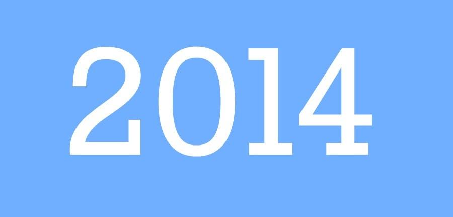 Happy New Year, 2014